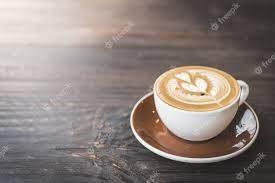 Ástin er eins og gott kaffi